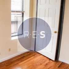 Rental info for 1627 Park Avenue #5A in the East Harlem area