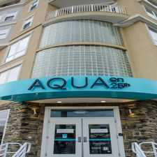 Rental info for Aqua on 25th in the Virginia Beach area