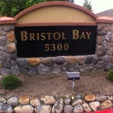 Rental info for 5300 Los Altos Parkway