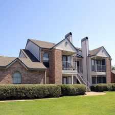Rental info for The Place at Vanderbilt