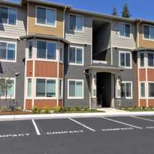 Rental info for Little Tuscany Apartments - BRAND NEW LUXURY LIVING in the Olympia area
