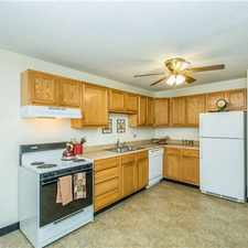 Rental info for Prairie Woods Apartments in the Des Moines area
