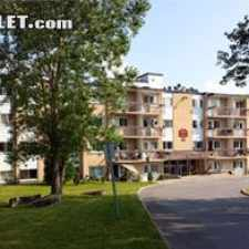 Rental info for 875 2 bedroom Apartment in Montreal Area Boisbriand