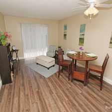 Rental info for Rosemont Terrace in the Rosemont area