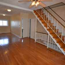 Rental info for 31 Jones Street in the Federal Hill area