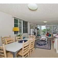 Rental info for Apartment with a View! in the Brisbane area