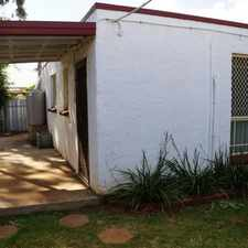 Rental info for GREAT GRANNY FLAT! **PRICE REDUCTION** in the Dubbo area