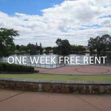 Rental info for 1 WEEK'S FREE RENT! - VIEW BY APPOINTMENT