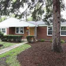 Rental info for 306 Adams Westmont