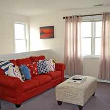 Rental info for $2300 1 bedroom Apartment in Anne Arundel County Annapolis