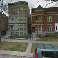 Rental info for Beautiful 5 bedroom 2 bath duplex, a must see. Move in ready in the Woodlawn area