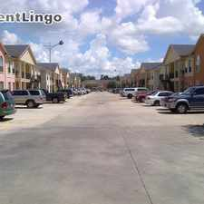 Rental info for 2088 Laverne Street, Unit Hp in the Houston area