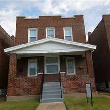 Rental info for $750 / 2br - Apartment For Rent - 4979 Parker in the St. Louis area