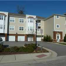 Rental info for 2 Bed 2 Bath Condo in Newport News in the Chattanooga area