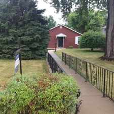 Rental info for 1205 Wilcox St in the Crest Hill area