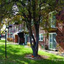 Rental info for Oak Lawn Worth Apartments