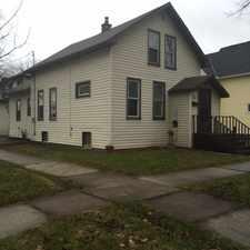 Rental info for 522 N. Chestnut Ave.