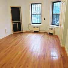 Rental info for 36 Greene Avenue #1