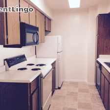 Rental info for 3015 N. Hayden Rd in the Scottsdale area