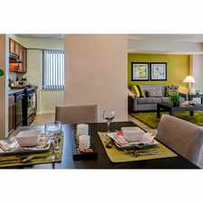 Rental info for Cavalier Club Apartments in the Arlington area