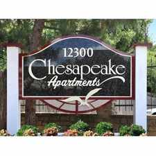 Rental info for Chesapeake Apartments