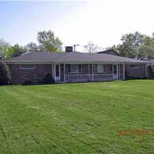 Rental info for Half Duplex in Carmel, Indiana in the Carmel area