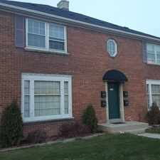 Rental info for 7314 W. Burleigh St. Apt. 4 - Quiet Upper Flat Enderis Park in the Dineen Park area