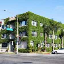 Rental info for Seaside Villas Apartments...Charming Building...Newly Remodeled...Long Beach - East Village Arts District...OPEN HOUSE! CALL NOW in the Downtown area