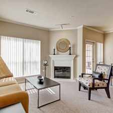 Rental info for Lincoln Villas on Memorial Apartment Homes