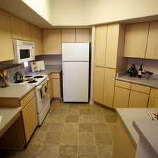 Rental info for Sonoma Landing Luxury Apartments in the Gilbert area