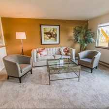 Rental info for Majestic Bay Townhomes in the Des Moines area