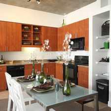 Rental info for Skyline Lofts Apartment Homes