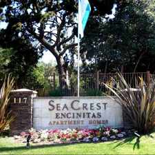 Rental info for Elan Seacrest Encinitas