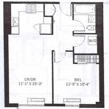Rental info for 152 East 118th Street #3D in the East Harlem area