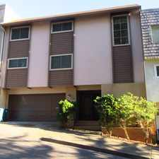 Rental info for 2090 12th Avenue
