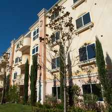 Rental info for Allegro in the Valley Village area