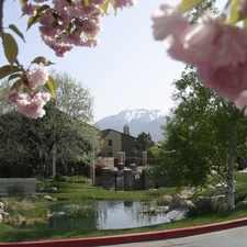 Rental info for Cherry Creek