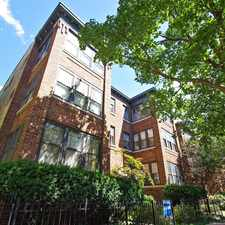 Rental info for ***OPEN HOUSE! SUNDAY, JAN. 31 BETWEEN 1 AND 3 PM*** Vintage Charm Meets Modern Living in this Edgewater Beauty!