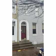 Rental info for 633 N 6th St - Apt in the Allentown area