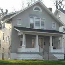Rental info for Renovated 4 br 2 ba house in the Shawnee area