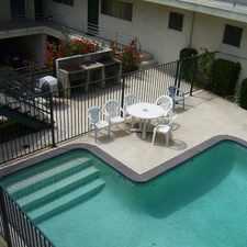 Rental info for Venice Blvd & S Centinela Ave in the Mar Vista area