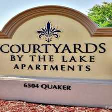 Rental info for Courtyards by the Lake