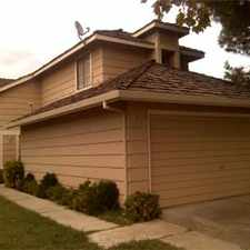 Rental info for 7 BEDROOM SINGLE FAMILY HOUSE in the 95330 area
