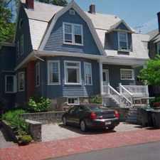 Rental info for Five+ Bedroom In Newport