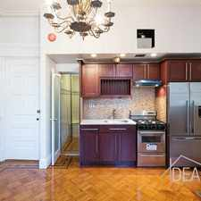 Rental info for 221 Garfield Place #1F