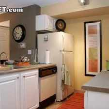 Rental info for Two Bedroom In Aurora in the City Center North area