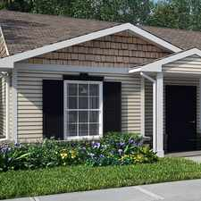 Rental info for Coming in Spring 2016, Reserve at Oak Spring is a beautiful, brand new, pet-friendly community consisting of two- and three-bedroom townhomes. Make Reserve at Oak Spring your next place to live!
