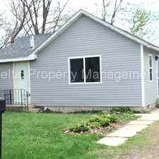 Rental info for Cozy Updated 2BR House with large 3 car garage.