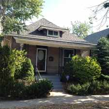 Rental info for Great Bungalow in Lincoln Park / Barker Neighborhood