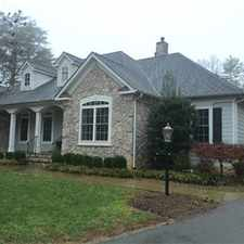 Rental info for 4 Bedroom/4 Bath in beautiful, gated Fawn Lake